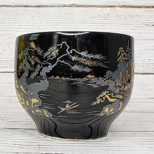 Vintage Japanese Tea Cup Set